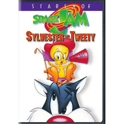 Stars Of Space Jam: Sylvester And Tweety (DVD)