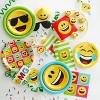 Show Your Emojions Beverage Napkins, 16 pk - image 2 of 2