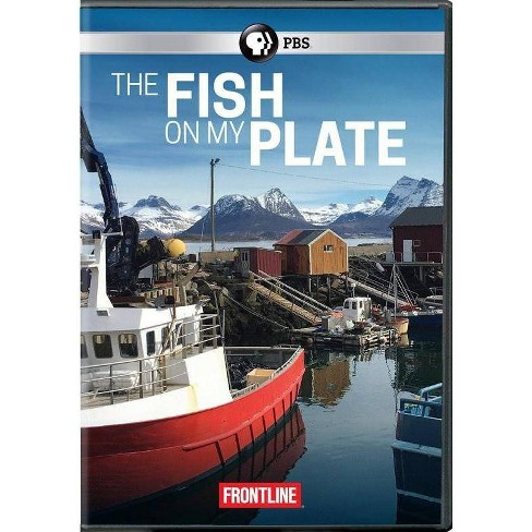Frontline: Fish on My Plate (DVD) - image 1 of 1