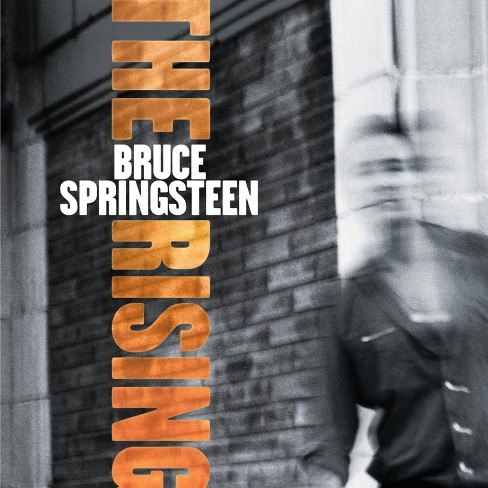 Bruce Springsteen - The Rising (Vinyl) - image 1 of 1