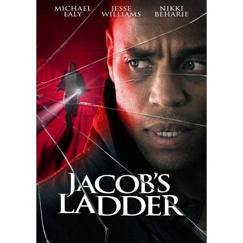 Jacob's Ladder (DVD) - image 1 of 1
