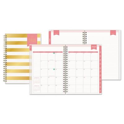 image about Day Designer Target titled 2017-2018 Working day Designer Instructional Planner Weekly Regular