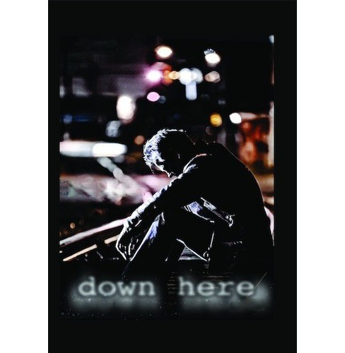 Down Here (Blu-ray) - image 1 of 1
