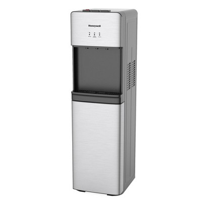 Honeywell Self-Cleaning Tri-Temperature Bottom Load Water Dispenser
