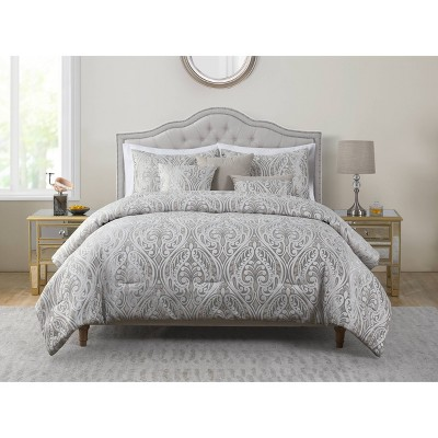 Neisha Comforter Set - Elegant Estates