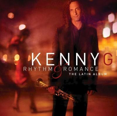 Kenny G - Rhythm and Romance (CD)