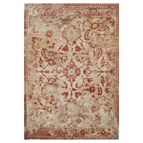 Dharma Persian Woven Rug - Addison Rugs - image 1 of 3