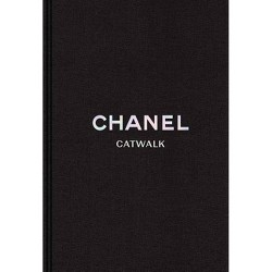 Chanel - (Catwalk) by  Patrick Mauries (Hardcover)
