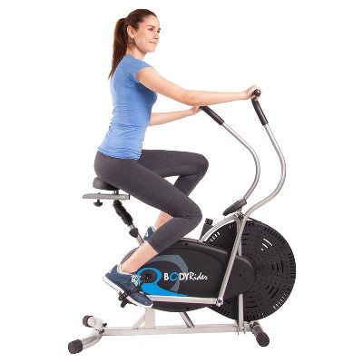 Body Rider Upright Fan Bike