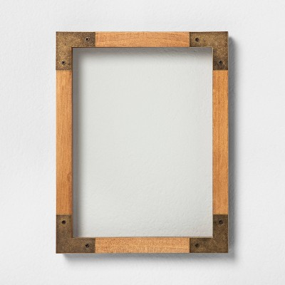 "6""x8"" Wood Float Frame - Hearth & Hand™ with Magnolia"