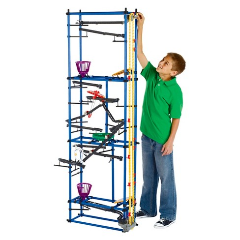 MindWare The Chaos Tower Building Toy - image 1 of 5