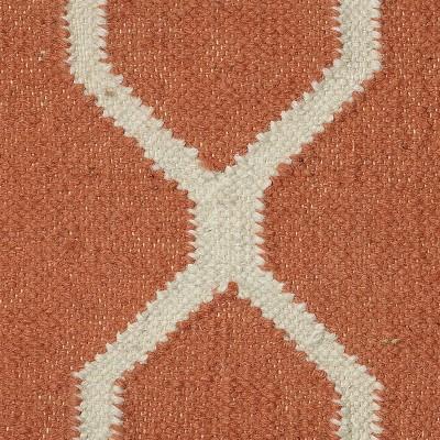 Moroccan Tile Motif Throw Pillow - Rizzy Home : Target