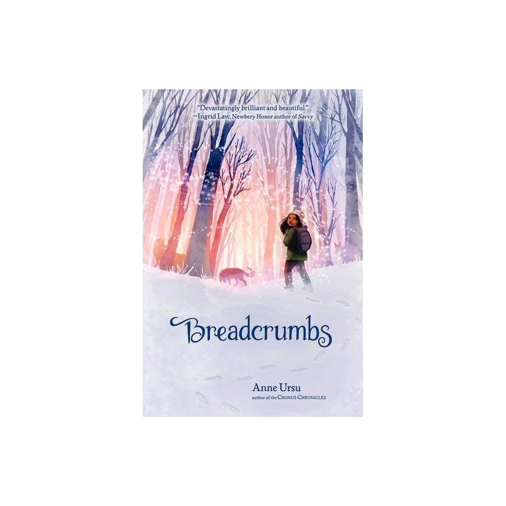 Breadcrumbs By Anne Ursu Paperback