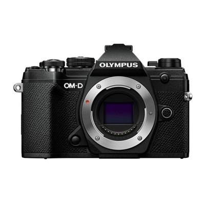 Olympus OM-D E-M5 Mark III Camera Body (Black)