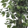 Nearly Natural 3' Ficus Silk Tree - image 4 of 4