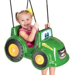 M&M Sales John Deere Johnny Tractor Toddler Swing