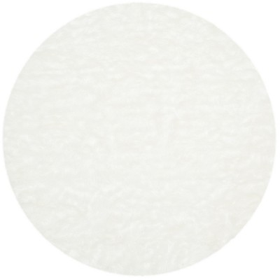 Yvette Solid Loomed Accent Rug - Safavieh