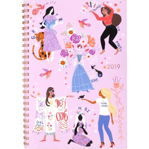 """2019 Planner 6.25""""x 8.5"""" Every Woman - Cambridge - image 1 of 7"""