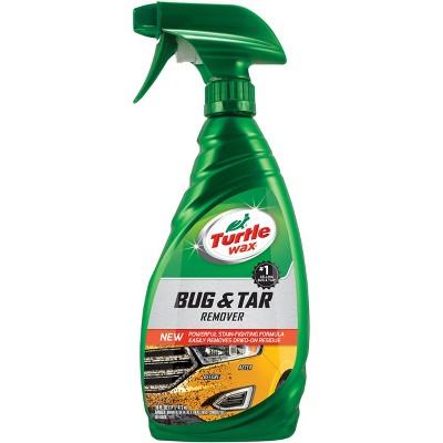 Turtle Wax Bug & Tar Remover 16 OZ.
