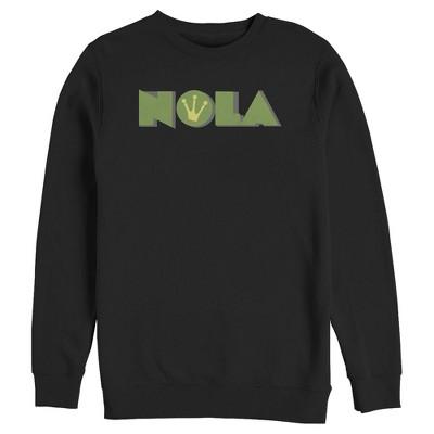 Men's Ralph Breaks the Internet Tiana Nola Sweatshirt