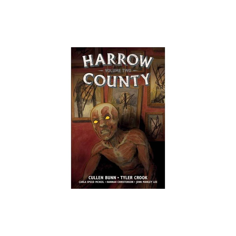 Harrow County 2 - (Harrow County) by Cullen Bunn (Hardcover)