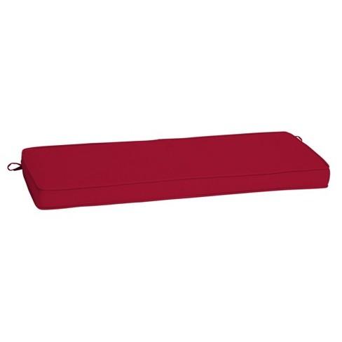 Profoam Acrylic Outdoor Bench Cushion Arden Selections Target