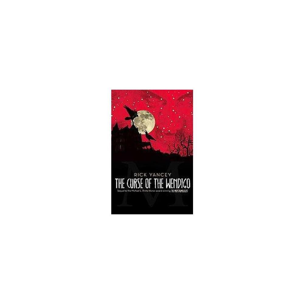 Curse of the Wendigo (Reprint) (Paperback)