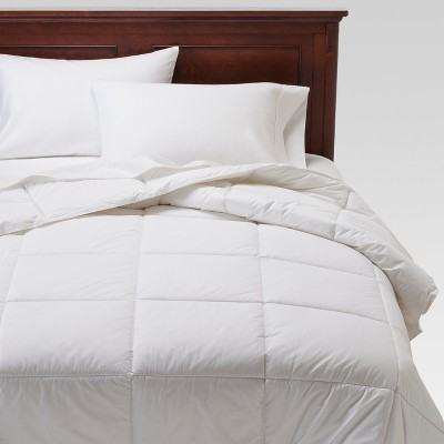 Warmer Down Alternative Comforter (Full/Queen)White - Threshold™