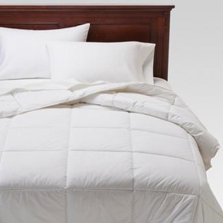 Warmer Down Alternative Comforter (King) White - Threshold™