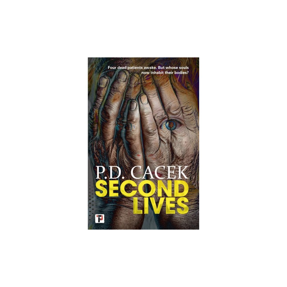 Second Lives - (Fiction Without Frontiers) by P. D. Cacek (Paperback)