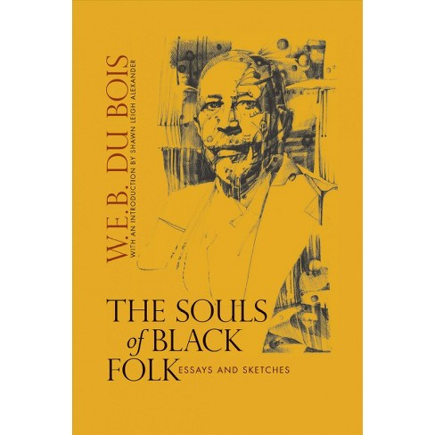 Souls Of Black Folk  Essays And Sketches  By W E  Target About This Item