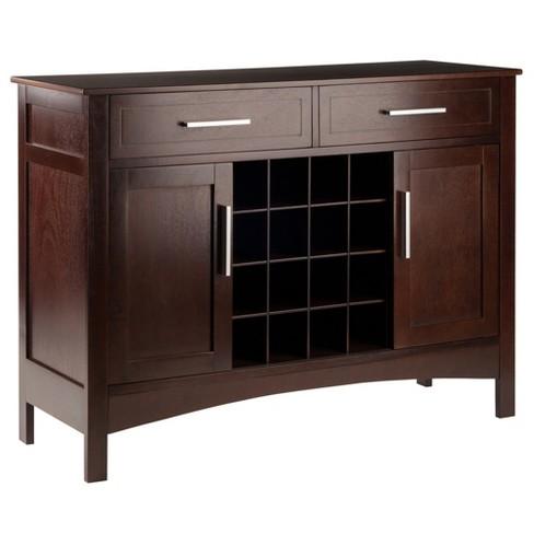 Gordon Buffet Cabinet Sideboard