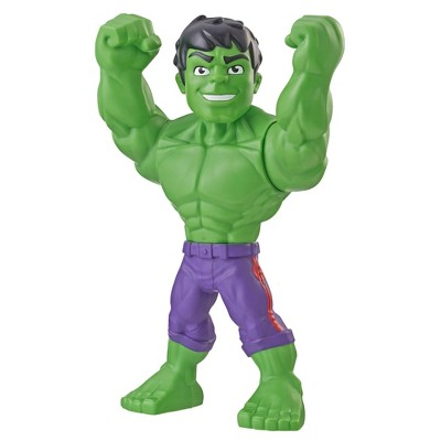 Marvel Super Hero Adventures Mega Mighties - Hulk