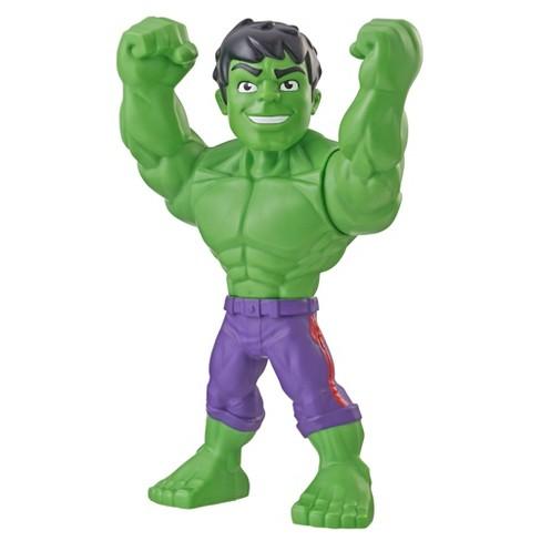 Marvel Super Hero Adventures Mega Mighties - Hulk - image 1 of 4