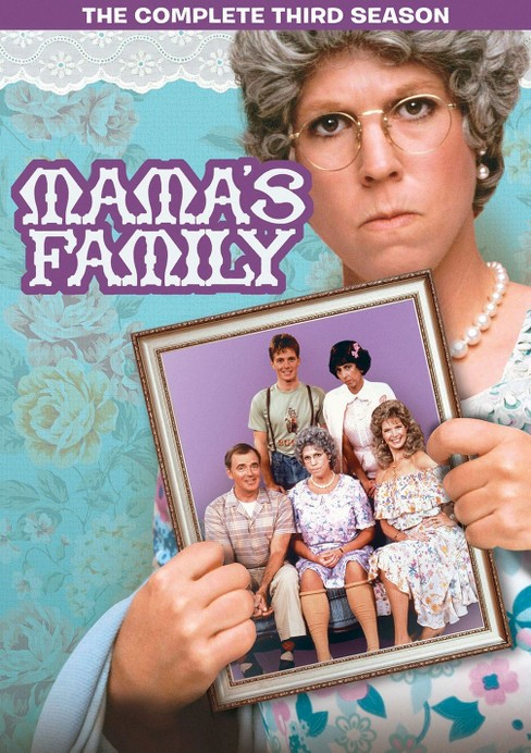 Mama's Family: The Complete Third Season [4 Discs] - image 1 of 1