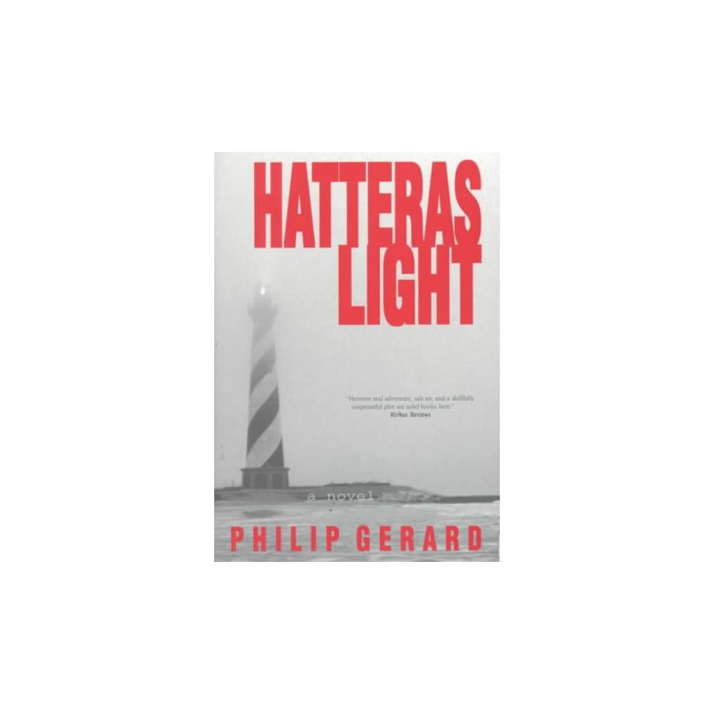 Hatteras Light (Paperback)