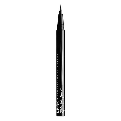 NYX Professional Makeup Epic Ink Eyeliner