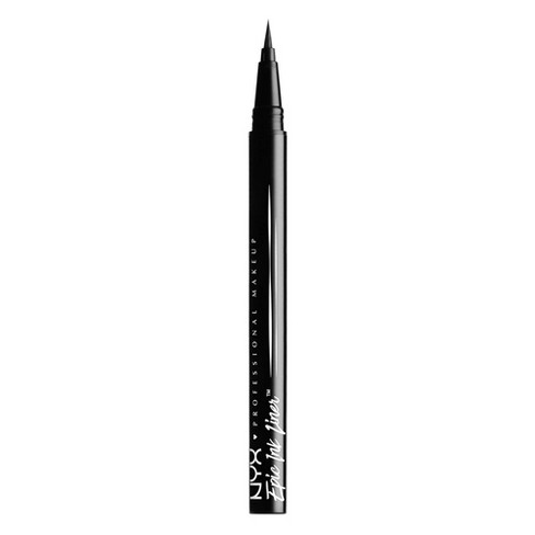 NYX Professional Makeup Epic Ink Eyeliner - image 1 of 4