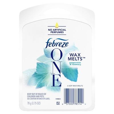 Air Fresheners: Febreze One