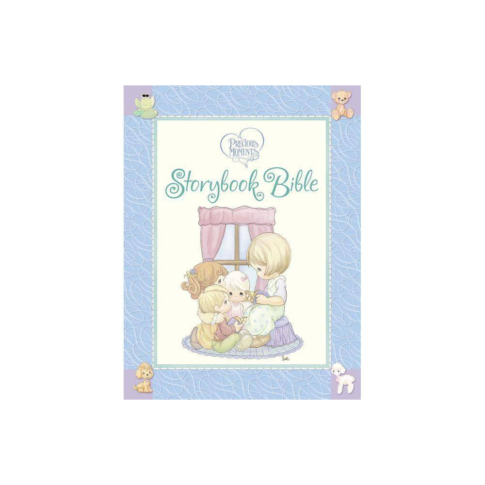 Precious Moments Storybook Bible By Precious Moments Sam Butcher Hardcover