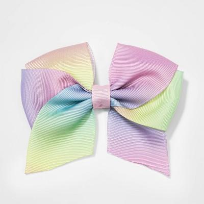 Girls' Rainbow Hair Clip - Cat & Jack™