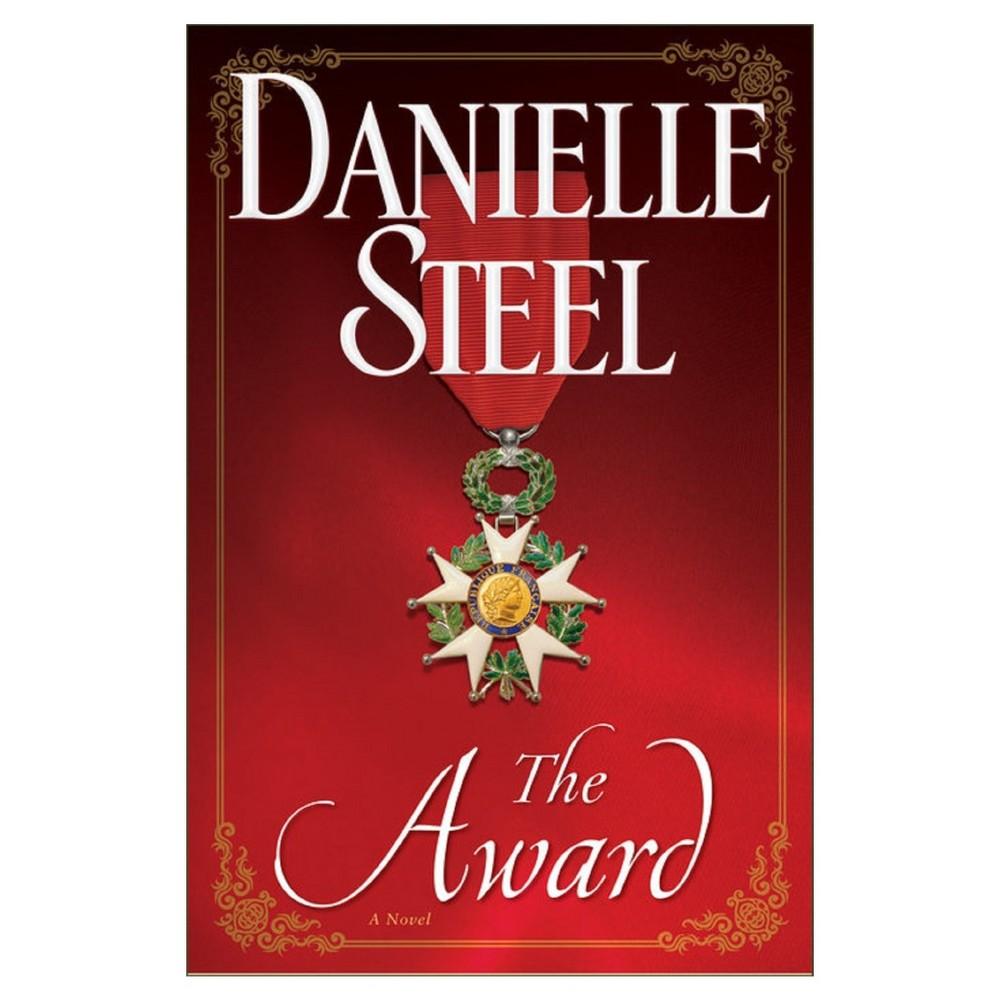The Award: A Novel (Hardcover) (Danielle Steel)
