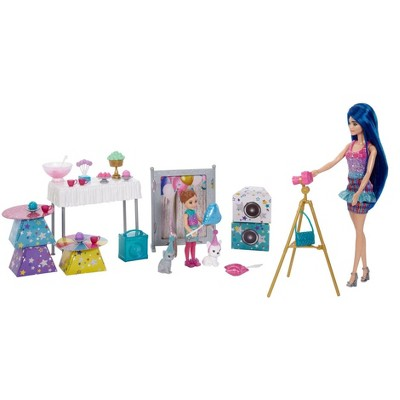Barbie Color Reveal Set - Surprise Party