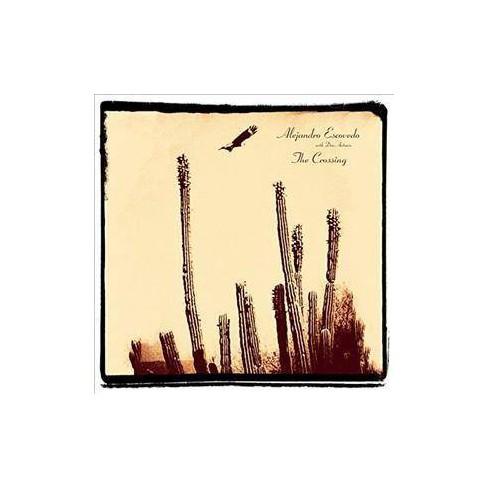 Alejandro Escovedo - Crossing (CD) - image 1 of 1