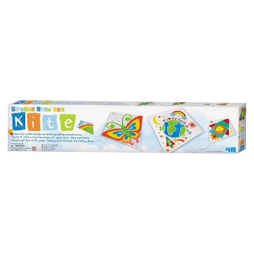 Image of 4M Design Your Own Kite Kit