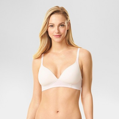 Simply Perfect by Warner's Women's Breathable Wirefree Bra