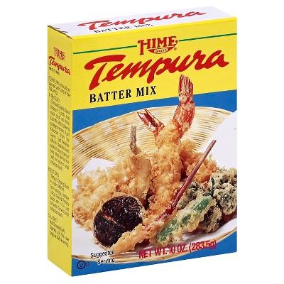 Hime Tempura Batter Mix - 10oz