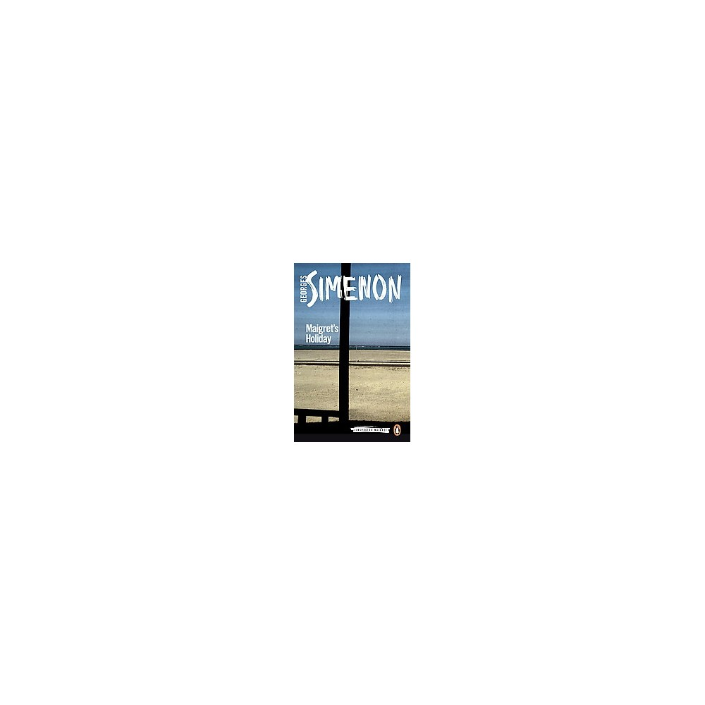 Maigret's Holiday (Paperback) (Georges Simenon)