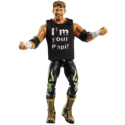 WWE Legends Elite Collection Eddie Guererro Action Figure