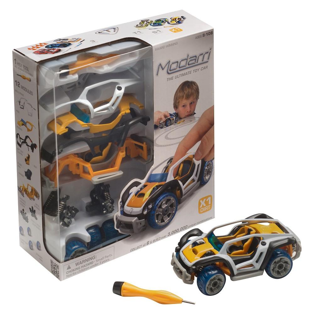 Modarri X1 Dirt Car, Toy Vehicles